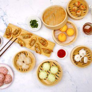 Dim Sum & Dumplings